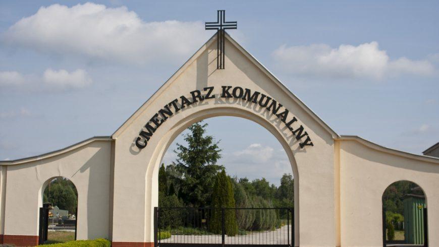 Ruszają prace na Cmentarzu Komunalnym