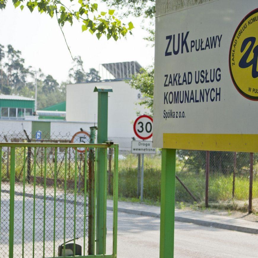 ZUK Sp. z o. o. poszukuje pracowników