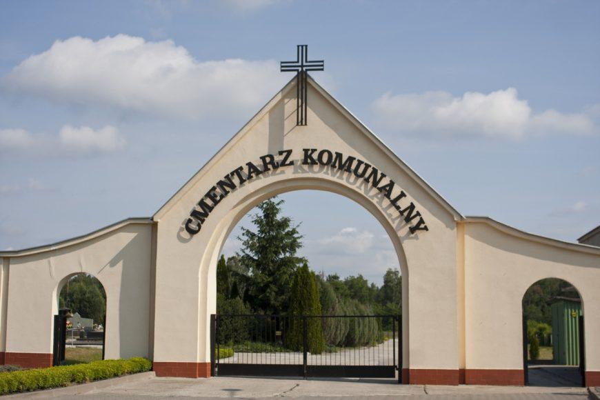Zasady odwiedzin na cmentarzach komunalnych w Puławach