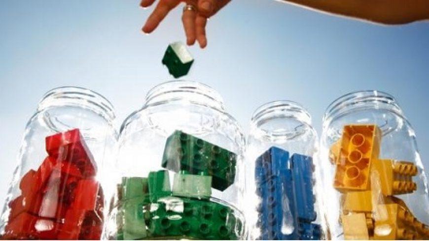 Selektywna zbiórka pięciu frakcji odpadów